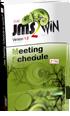 Meeting Schedule V1.0