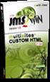 Multisites Custom HTML Version 1.0